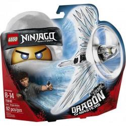 LEGO® NINJAGO® 70648 Zane - Smoczy Mistrz