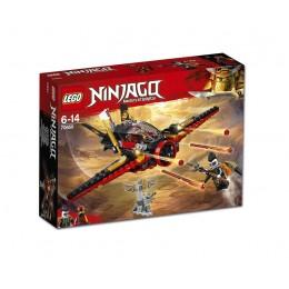 LEGO® NINJAGO® 70650 Ostrze Przeznaczenia