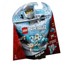 LEGO® NINJAGO® 70661 Spinjitzu Zane
