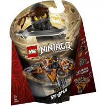 LEGO® NINJAGO® 70662 Spinjitzu Cole