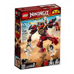 Klocki LEGO NINJAGO 70665 Mech Samuraj