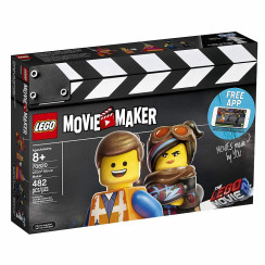 LEGO® THE LEGO® MOVIE 2™ 70820 LEGO® Movie Maker