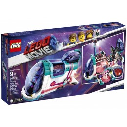 LEGO THE LEGO MOVIE 2 70828 Autobus imprezowy