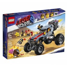 LEGO® THE LEGO® MOVIE 2™ 70829 Łazik Emmeta i Lucy