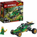 LEGO® NINJAGO® 71700 Dżunglowy ścigacz