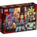 LEGO® NINJAGO® 71708 Sklep dla graczy