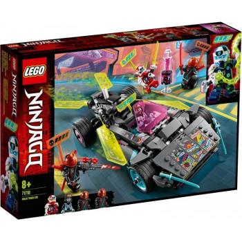 LEGO® NINJAGO® 71710 Latający samochód ninja