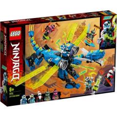 LEGO® NINJAGO® 71711 Cybersmok Jaya