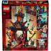 LEGO NINJAGO 71712 Imperialna Świątynia szaleństwa