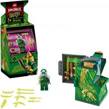 LEGO® NINJAGO® 71716 Awatar Lloyda – kapsuła gracza