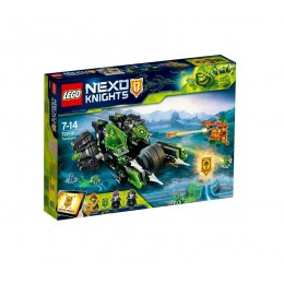 LEGO® NEXO KNIGHTS 72002 Podwójny Infektor