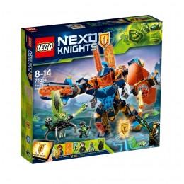 LEGO® NEXO KNIGHTS® 72004 Starcie technologicznych czarodziejów