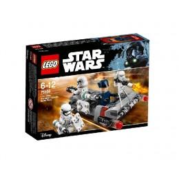 Klocki LEGO Star Wars 75166 Śmigacz transportowy Najwyższego Porządku