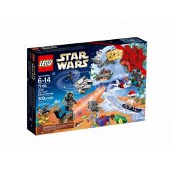 Klocki LEGO Star Wars 75184 Kalendarz adwentowy