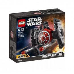 Klocki LEGO® Star Wars™ 75194 Myśliwiec TIE Najwyższego Porządku