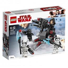 Klocki LEGO® Star Wars™ 75197 Najwyższy Porządek