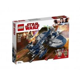LEGO® Star Wars™ 75199 Ścigacz bojowy generała Grievousa