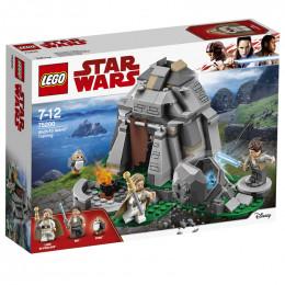 Klocki LEGO® Star Wars™ 75200 Szkolenie na wyspie Ahch-To