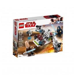 LEGO® Star Wars™ 75206 Jedi i żołnierze Armii Klonów