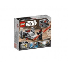 LEGO® Star Wars™ 75224 Sith Infiltrator