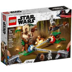 Klocki LEGO® Star Wars™ 75238 Bitwa na Endorze