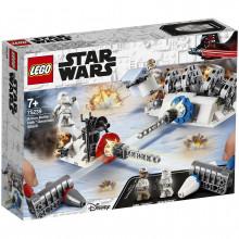 Klocki LEGO Star Wars 75239 Atak na generator na Hoth