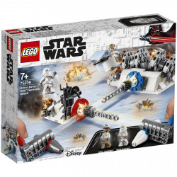Klocki LEGO® Star Wars™ 75239 Atak na generator na Hoth