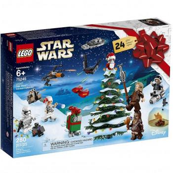 LEGO® Star Wars 75245 Kalendarz adwentowy