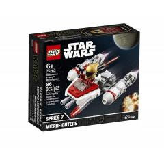 LEGO® Star Wars™ 75263 Mikromyśliwiec Y-Wing™ Ruchu Oporu