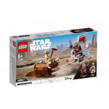 Klocki LEGO Star Wars 75265 T-16 Skyhopper kontra mikromyśliwce Bantha