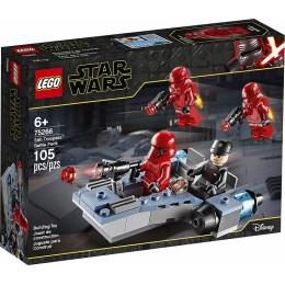 LEGO® Star Wars™ 75266 Zestaw bitewny żołnierzy Sithów™