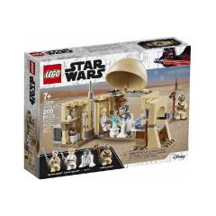 Klocki LEGO® Star Wars™ 75270 Chatka Obi-Wana