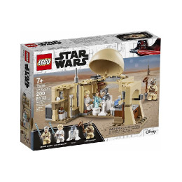 Klocki LEGO Star Wars 75270 Chatka Obi-Wana
