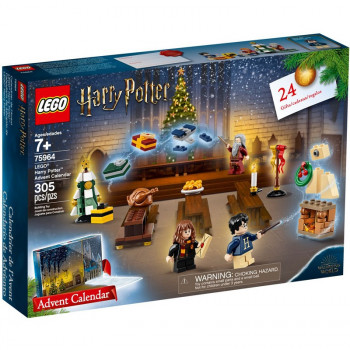 LEGO® Harry Potter 75964 Kalendarz adwentowy