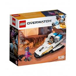 LEGO® Overwatch® 75970 Smuga vs. Trupia Wdowa