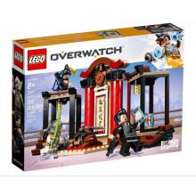 LEGO® Overwatch® 75971 Hanzo vs. Genji