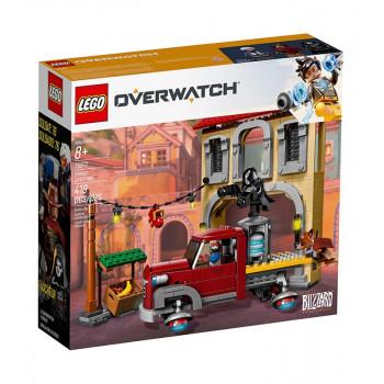 LEGO® Overwatch® 75972 Dorado