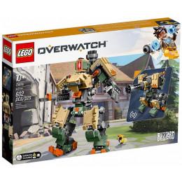 LEGO® Overwatch® 75974 Bastion