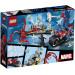 LEGO® Marvel 76113 Pościg motocyklowy Spider-Mana