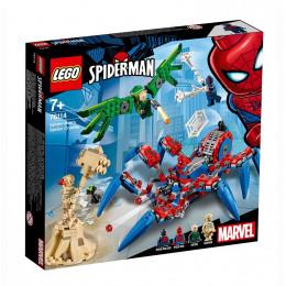LEGO Marvel 76114 Mechaniczny pająk Spider-Mana