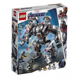 LEGO 76124 Avengers - War Machine Pogromca