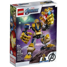 LEGO Marvel 76141 Mech Thanosa