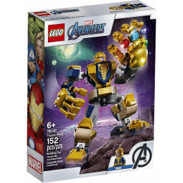 LEGO® Marvel 76141 Mech Thanosa