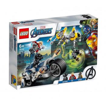 LEGO® 76142 Avengers - Walka na motocyklu