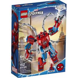 LEGO Marvel 76146 Mech Spider-Mana