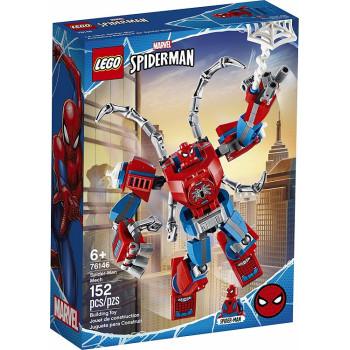 LEGO® Marvel 76146 Mech Spider-Mana