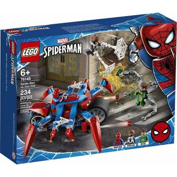 LEGO Marvel 76148 Spider-Man kontra Doc Ock