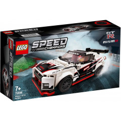 LEGO® Speed Champions 76896 Nissan GT-R NISMO