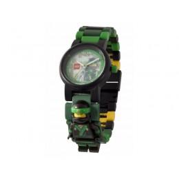 LEGO® NINJAGO® 8021100 Zegarek Lloyd z figurką