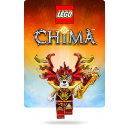 LEGO® Chima™